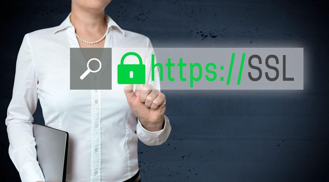 Pourquoi installer un certificat de sécurité SSL sur un site web ?