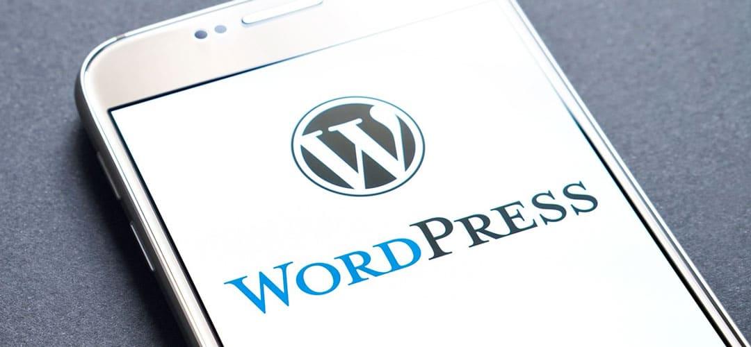 WordPress CMS Numéro 1 en 2019